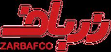 زرباف Logo